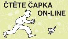 Karel Čapek on-line