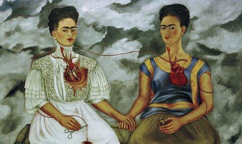 Film - Frida Viva La Vida