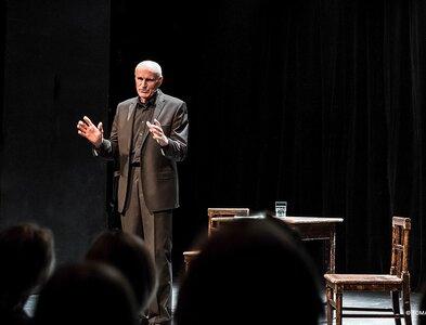 Přednáška - Shakespearova Anglie: Portrét doby