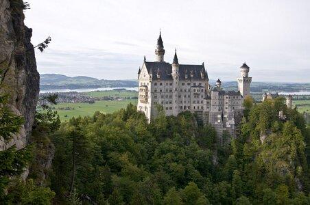 Přednáška - Jižní Bavorsko: z Mnichova do Alp a Švábska