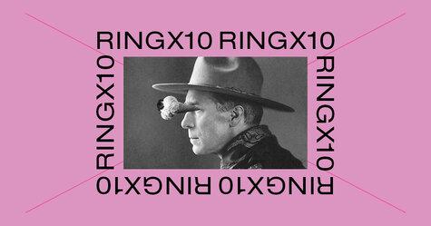 Festival - RING X10 - pondělí 24. 8. 2020