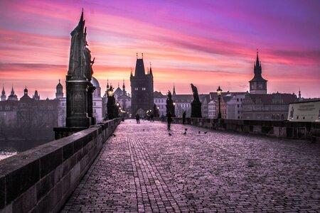 Setkání - Pocta staré Praze a velikánům dějin