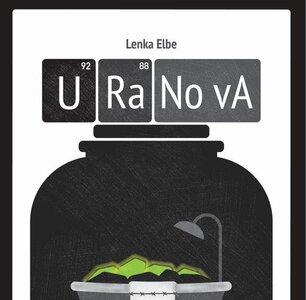 Festival - Večer nakladatelství ARGO: Lenka Elbe – Uranova