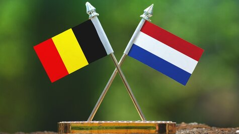 Festival - Nizozemsko – belgický večer