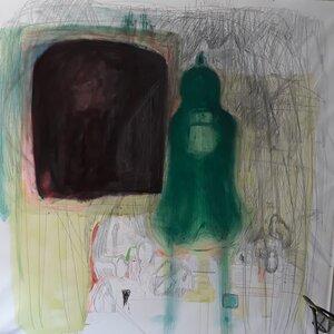 Výstava - Lenka Černotová - Svůj jazyk