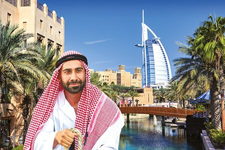 Přednáška - Dubaj - zrušeno
