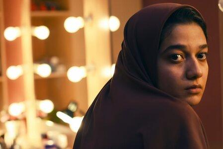 Film - Tady Vary: Jalda, noc odpuštění