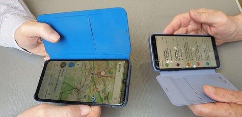 Kurz - Jak na chytrý telefon a tablet