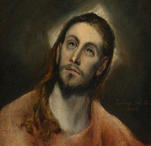 Přednáška - El Greco (1541-1614)