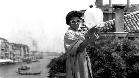 Film - Peggy Guggenheim: Posedlost uměním