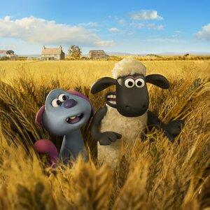 Film - Ovečka Shaun ve filmu: Farmageddon