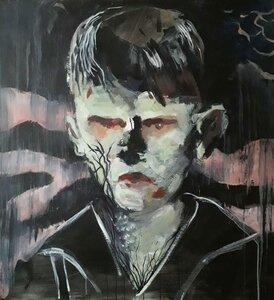 Výstava - Jakub Gajdošík: Potomek