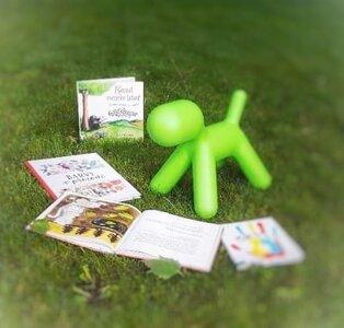 Hry - Pohádky z trávníku