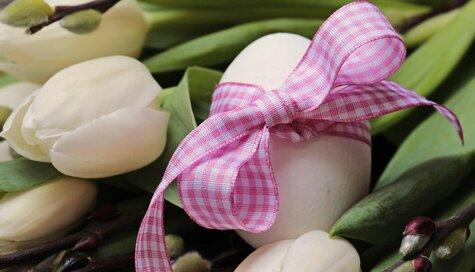 Přednáška - Jarní zvyky a tradice aneb Velikonoce našich babiček