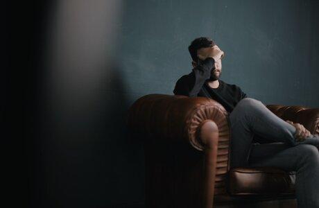 Přednáška - Deprese a úzkosti – realita současnosti