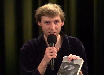 Literatura - Nejzajímavější české knihy minulého roku