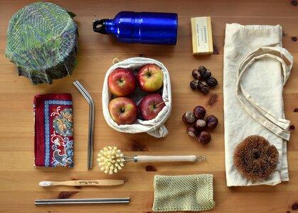 Přednáška - Udržitelné vychytávky pro domácnost
