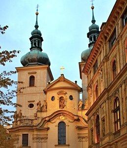 Setkání - Sv. Havel a okolí