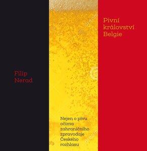 Přednáška - Pivní království Belgie - zrušeno