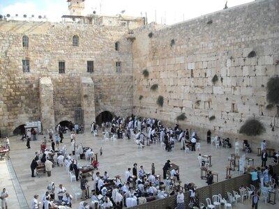 Přednáška - Tajemství biblických míst IZRAELE