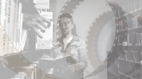 Festival - Book the Film 2020
