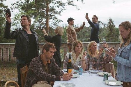 Film - Víkend na chatě