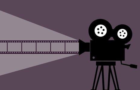 Film - Kulturní akce jsou do odvolání zrušeny