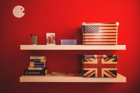 Vzdělání - Anglická konverzace 50+