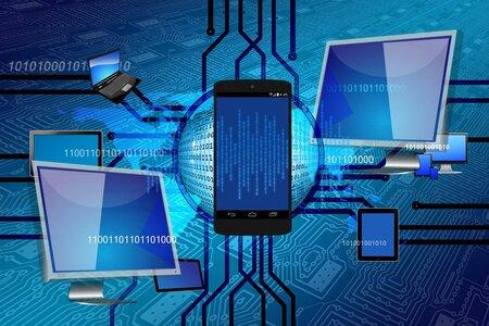 Přednáška - Nové technologie