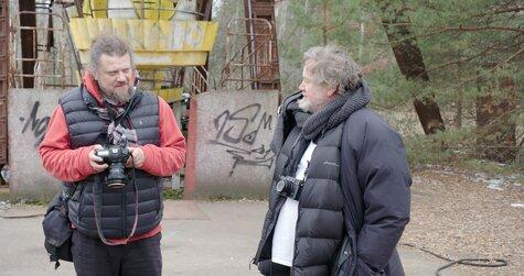 Film - Můj otec Antonín Kratochvíl