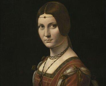 Film - Leonardo da Vinci: Génius v Miláně