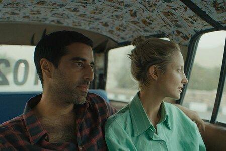 Film - Tady Vary: Luxor