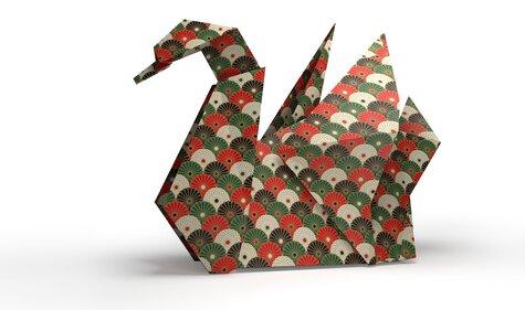 Hry - Origami na Opatově