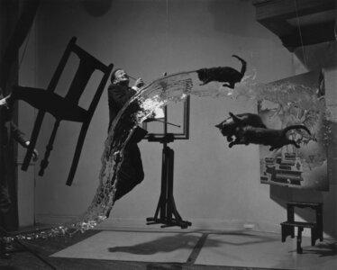 Přednáška - Salvador Dalí: přízračný surrealista