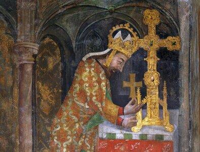 Přednáška - Duchovní odkaz hradu Karlštejna