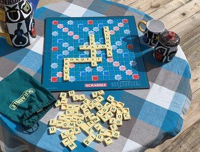 Hry - Scrabble na Opatově