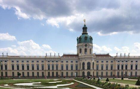 Přednáška - Berlín, město zahrad a parků