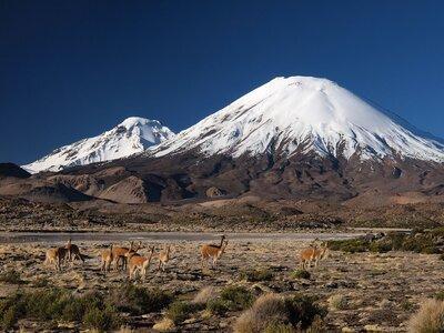 Přednáška - Dobrodružství v Peru a Chile - zrušeno