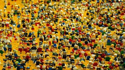 Vzdělání - Legoklub a angličtina
