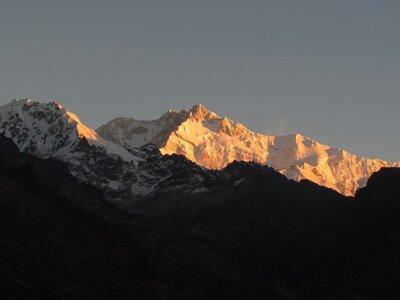 Přednáška - Sikkim: Od čajových plantáží pod masiv Kanchenjungy